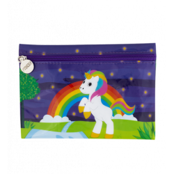 TROUSSE A MAQUILLAGE - LICORNE